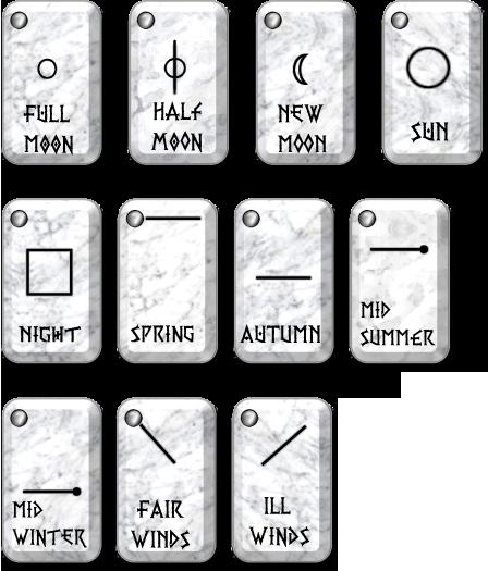 Runic Tiles